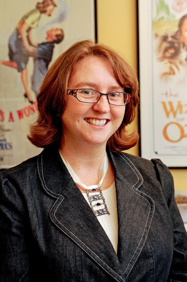 Dr. Kimberly Allen