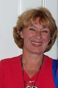 Dr. Tamara G. Nezhina