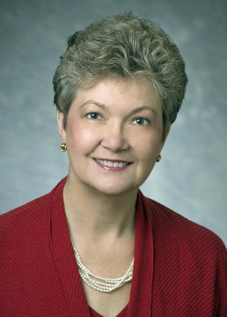 Dr. Sarah Jane Rehnborg